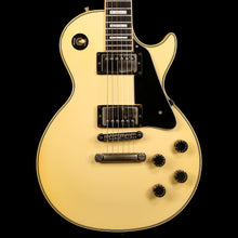 Gibson Les Paul Custom White with Factory Nickel Hardware 1983