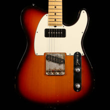 Suhr Classic T Antique 3-Tone Sunburst 2011