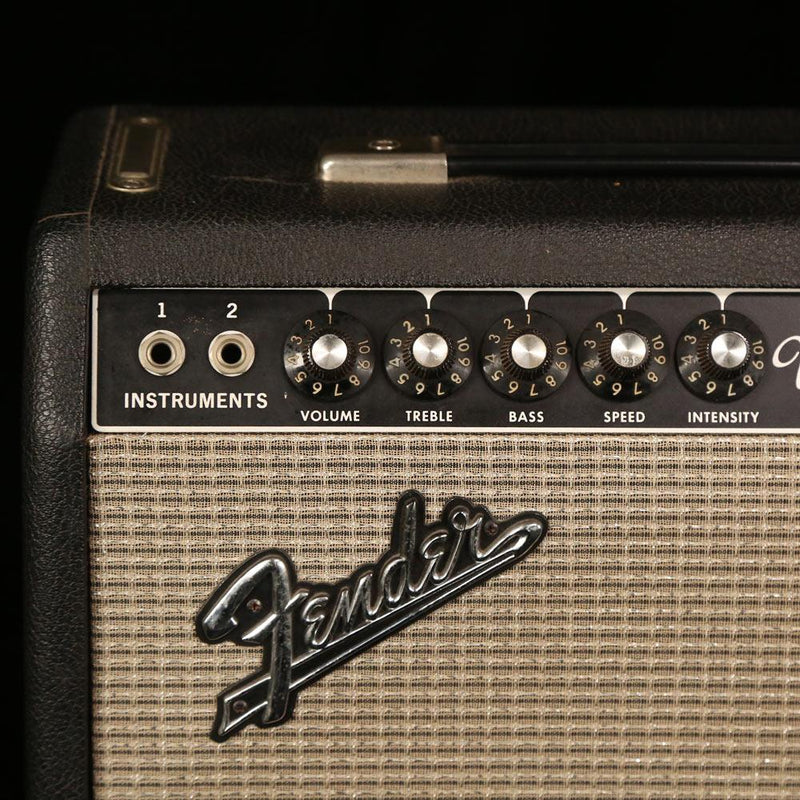 Fender Vibro Champ Combo Amplifier 1966 A 09705