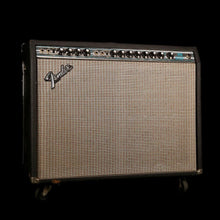 Fender Twin Reverb Silverface 1978