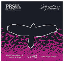 PRS Classic Super Light Electric Guitar Strings 9-42