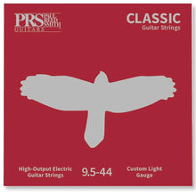PRS Classic Super Light Electric Guitar Strings .95-.44