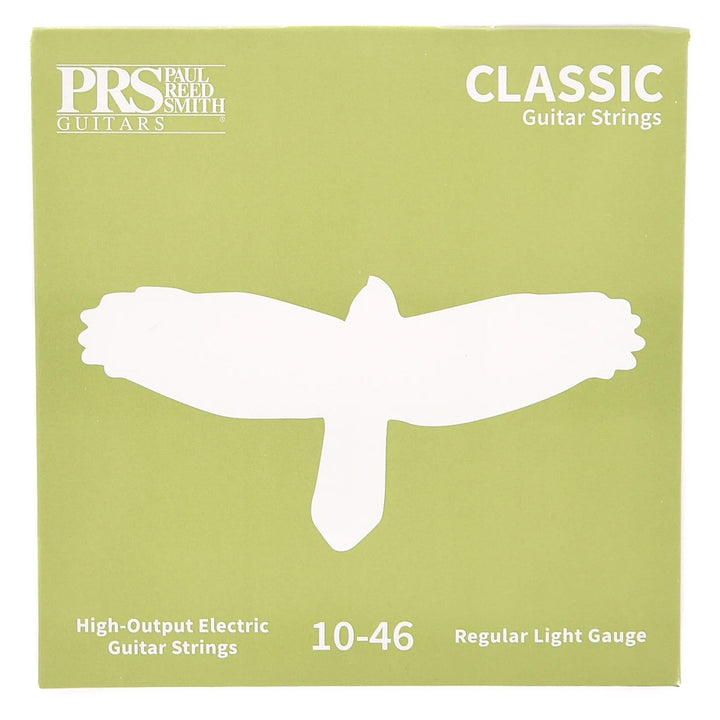 PRS Classic Light Electric Guitar Strings 10-46 100148:003:001:001