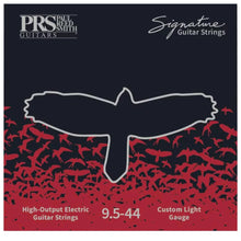 PRS Signature Series Custom Light Electric Guitar Strings .095-.044