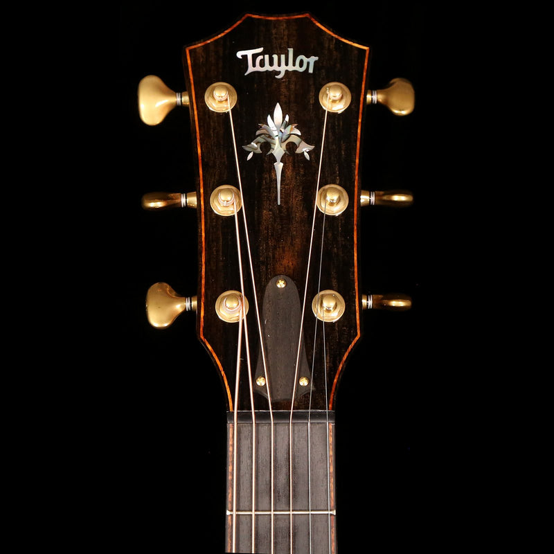 Taylor 914ce Grand Auditorium LTD Sinker Redwood and Rosewood 1105229106