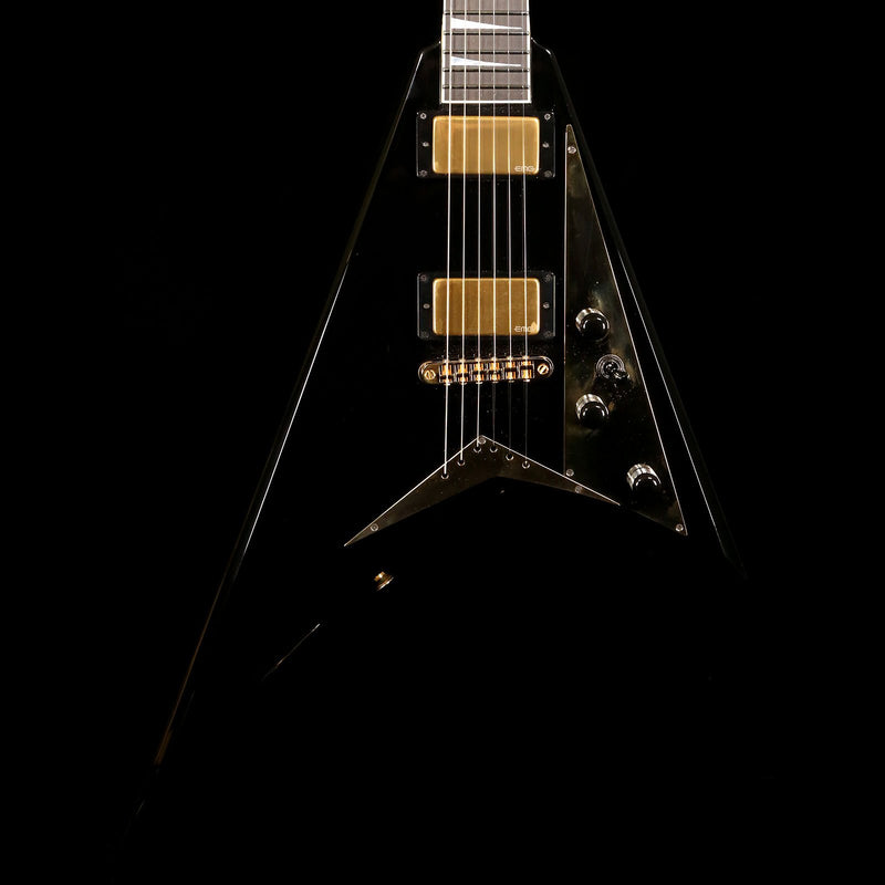 Jackson Custom Shop Randy Rhoads Black RR3714