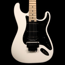 Charvel Custom Shop San Dimas HSS Snow White Satin
