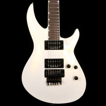 ESP Horizon-III Limited Edition Pearl White