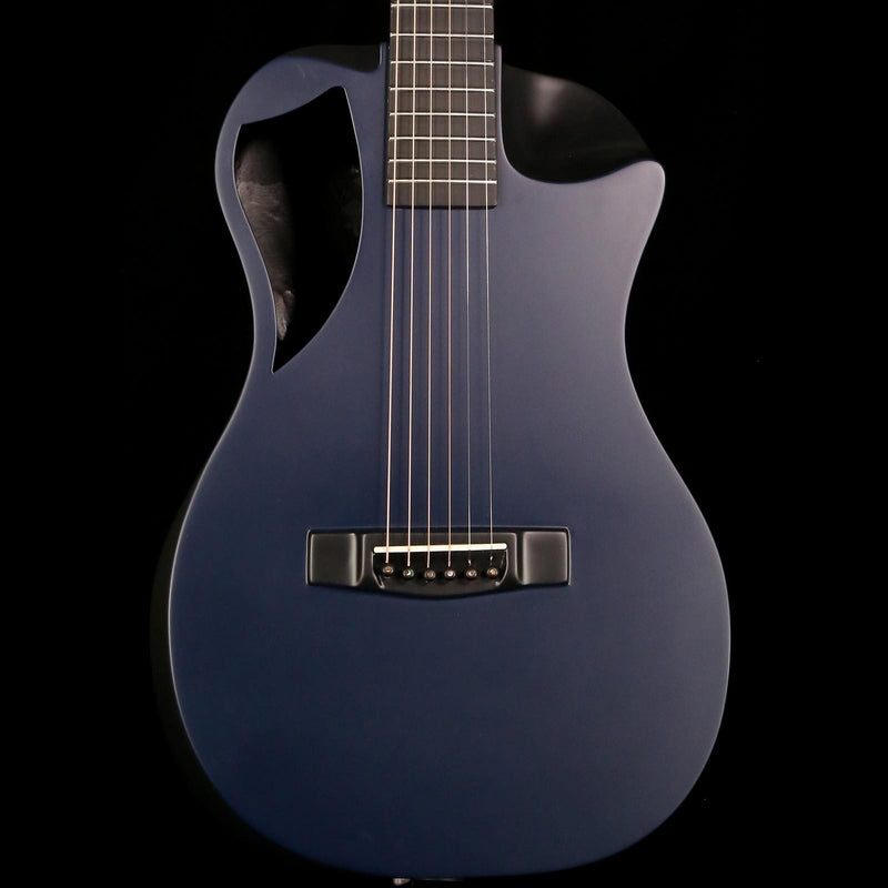 Journey Instruments OF660M Carbon Fiber Acoustic Matte Navy Blue