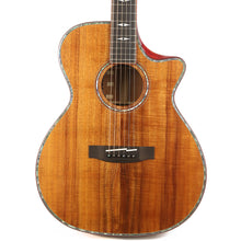 Prestige Guitars Eclipse Koa Acoustic-Electric Natural