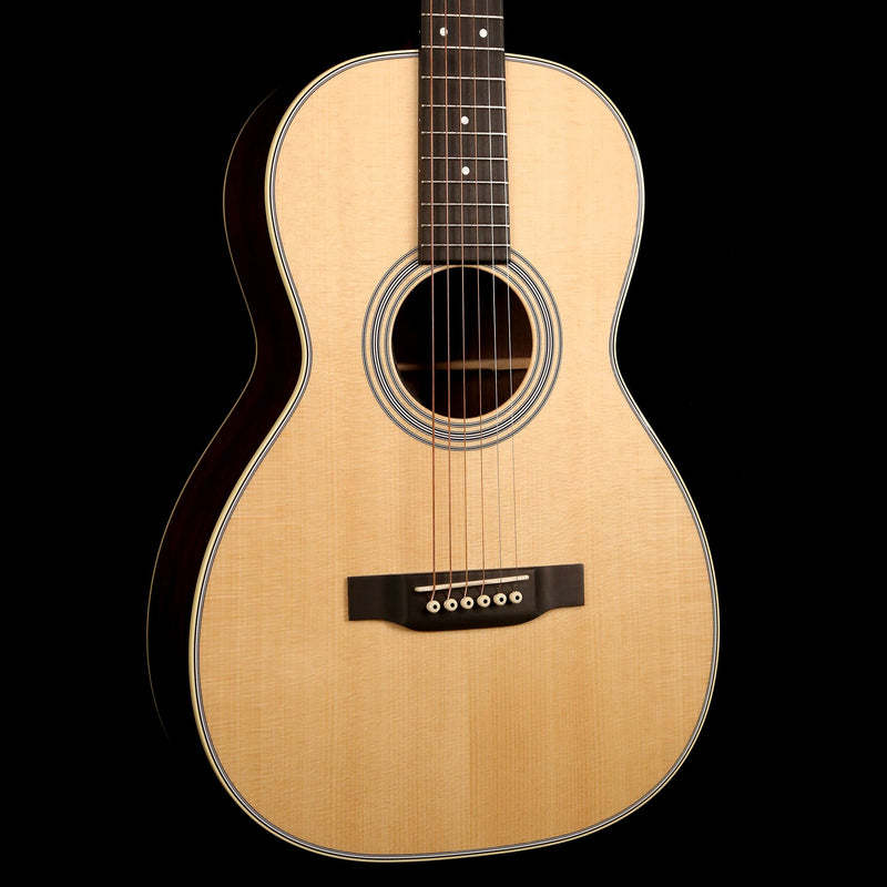 Martin Custom Shop Style 28 0 12-Fret Acoustic Natural 2018 2197328