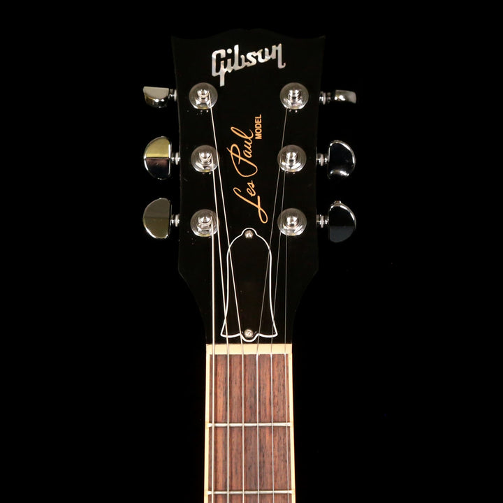 Gibson Les Paul Traditional Classic ABR Limited Edition Ebony 2015 150073020