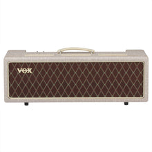 Vox AC30 Hand-Wired Head Amplifier
