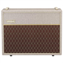 "Vox V212HWX 30-watt 2x12"" Handwired Cabinet Alnico Blue Speakers"