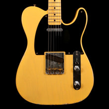 Fender Custom Shop '50s Esquire Relic Nocaster Blonde 2011
