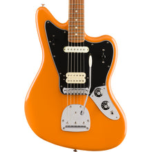 Fender Player Series Capri Orange