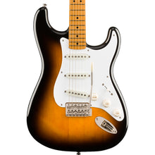 Squier Classic Vibe '50s Stratocaster Maple Fingerboard 2-Color Sunburst