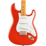 Squier Classic Vibe '50s Stratocaster Maple Fingerboard Fiesta Red