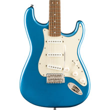 Squire Classic Vibe '60s Stratocaster Laurel Fingerboard Lake Placid Blue