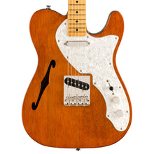 Squier Classic Vibe '60s Telecaster Thinline Natural