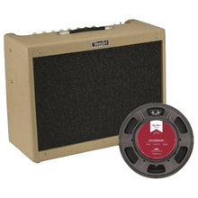 Fender FSR Hot Rod Deluxe Tan Tolex and Eminence Governor Speaker