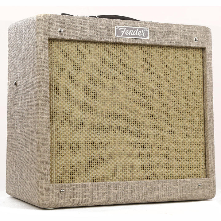 Fender Pro Junior IV Combo Amplifier FSR Fawn with Cane Grille 2231300971