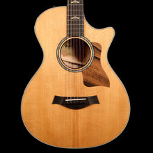 Taylor 612ce 12 Fret Grand Concert Acoustic-Electric Brown Sugar Stain