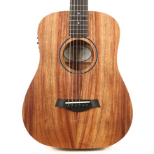 Taylor BTe-Koa Baby Taylor Acoustic-Electric Natural