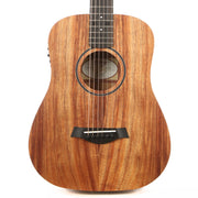 Taylor BTe-Koa Baby Taylor Acoustic-Electric Natural Used