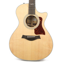 Taylor 412ce-R Grand Concert Acoustic-Electric Natural Used