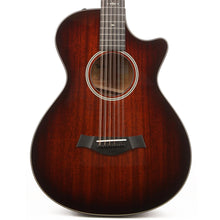 Taylor 562ce 12-Fret Grand Concert 12-String Acoustic Shaded Edgeburst