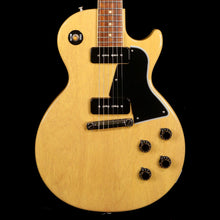 Gibson Custom Shop 1960 Les Paul Special Reissue TV Yellow 2014