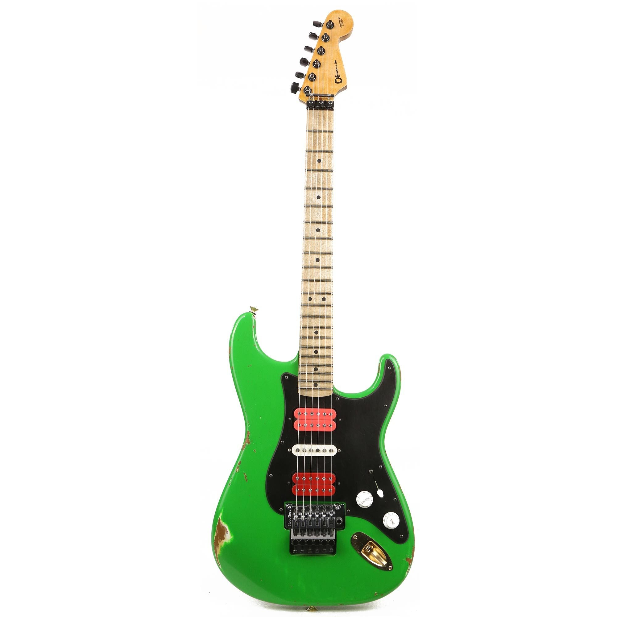 Charvel So Cal Stratocaster Style Pickguard 1 3 /& 4 ply various colours