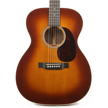 Martin 000E Black Walnut Acoustic-Electric Limited Edition Ambertone