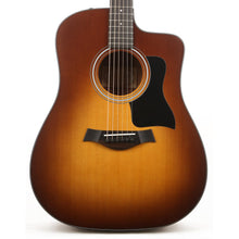 Taylor 110ce-SB Walnut Dreadnought Acoustic-Electric Sunburst