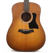 Taylor 110e-SB Walnut Dreadnought Acoustic-Electric Sunburst