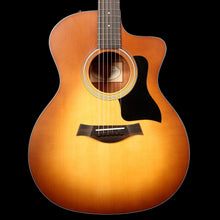 Taylor 114ce-SB Grand Auditorium Acoustic-Electric Sunburst