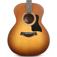Taylor 114e Walnut Grand Auditorium Acoustic-Electric Sunburst