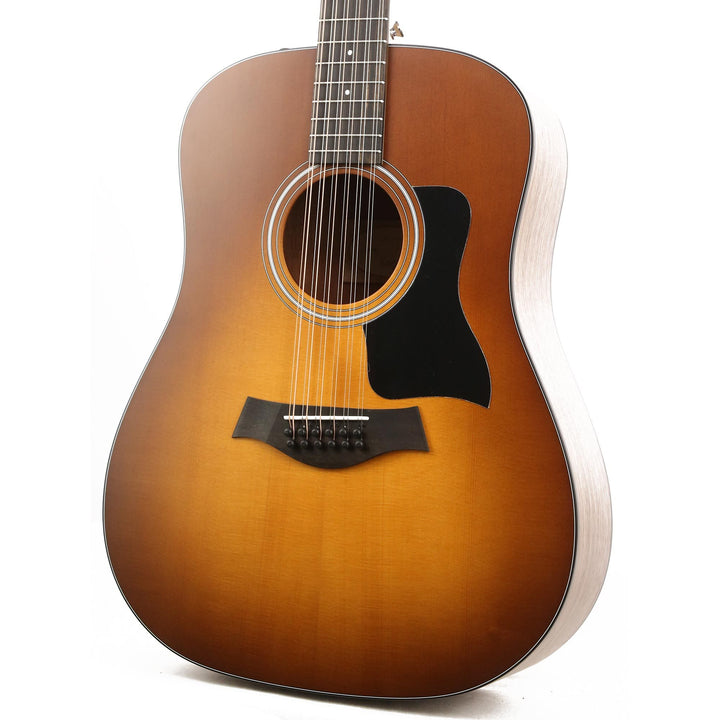 Taylor 150e-SB  Walnut Dreadnought 12 String Acoustic-Electric Sunburst F101100011005151235