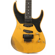 Jackson Custom Shop SL Soloist 3S-V Butterscotch Blonde