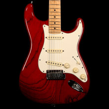 Fender Custom Shop Custom Classic Stratocaster Bing Cherry Transparent 2009