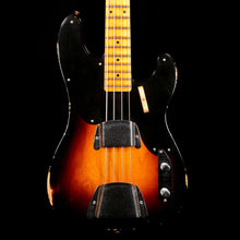 Fender Custom Shop '51 Precision Bass Relic 2-Tone Wide Fade Burst 2018