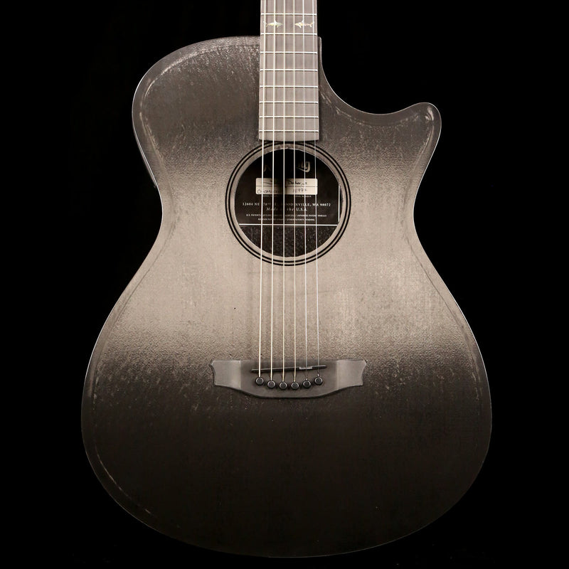 RainSong Concert Hybrid CH-OM1000NS Acoustic-Electric 18777