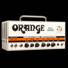 Orange Dual Terror 30 Guitar Amplifier Head