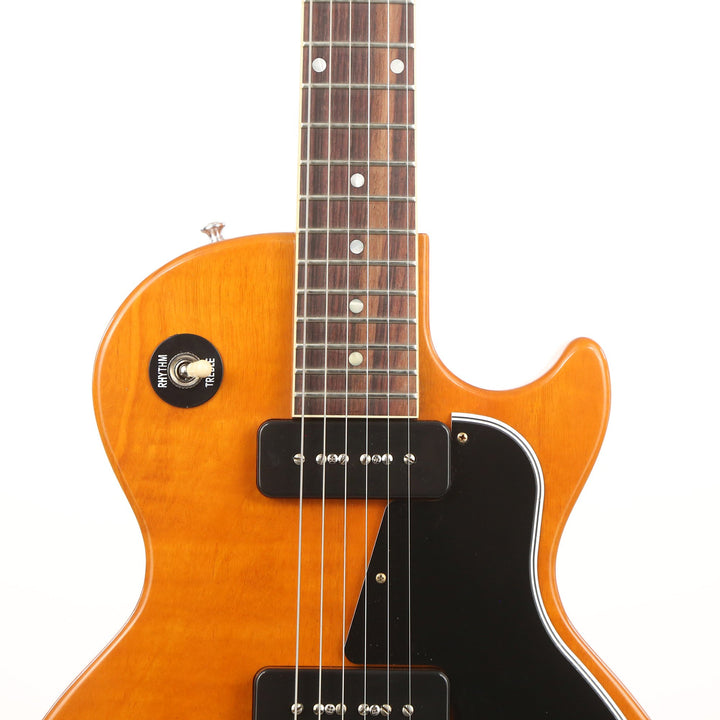 Gibson Custom Shop 1957 Les Paul Special Single Cut VOS Heavy Antique Natural Made 2 Measure 79927