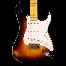 Fender Custom Shop '54 Stratocaster 60th Anniversary Heavy Relic 2-Tone Sunburst