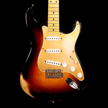 Fender Custom Shop 60th Anniversary 1954 Stratocaster Heavy Relic 2-Tone Sunburst