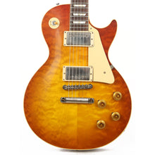 Gibson Custom Shop 1959 Les Paul Reissue Antiquity Burst Made 2 Measure