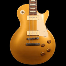 Gibson Custom Shop '56 Les Paul Reissued Aged Goldtop 2013