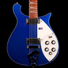 Rickenbacker 620/12 Midnight Blue 2005